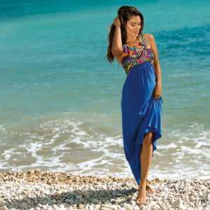 Платье пляжное Toccata Jessica 17139