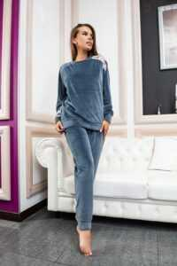 Женский домашний костюм 03117 Effetto